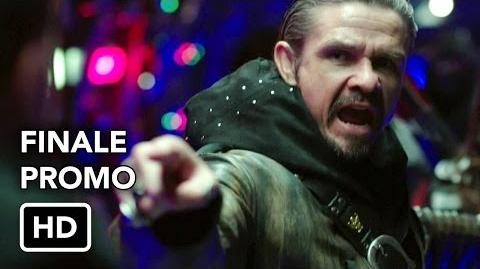 """Arrow 3x23 Extended Promo """"My Name is Oliver Queen"""" (HD) Season Finale"""