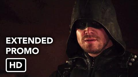 "Arrow 4x18 Extended Promo ""Eleven-Fifty-Nine"" (HD)"