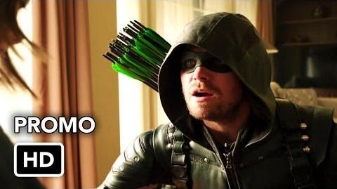 "Arrow 4x22 Promo ""Lost in the Flood"" (HD)"