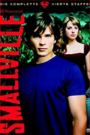 Smallville Staffel 4