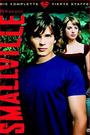 Smallville Staffel 4