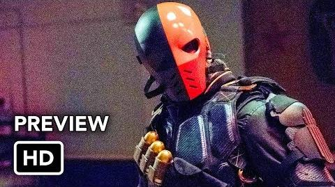 """Arrow 6x05 Inside """"Deathstroke Returns"""" (HD) Season 6 Episode 5 Inside"""