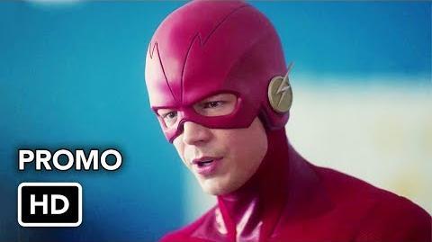 "The Flash 5x16 Promo ""Failure is an Orphan"" (HD) Season 5 Episode 16 Promo"