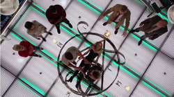 Constantine hilft Team Arrow