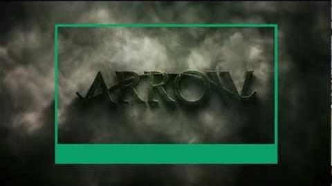 """Arrow 1x12 """"Vertigo"""" extended promo HD"""