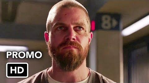 """Arrow 7x07 Promo """"The Slabside Redemption"""" (HD) Season 7 Episode 7 Promo"""