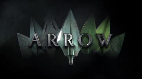 Staffel 8 Arrow
