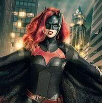 Kategorie:Charakter Batwoman