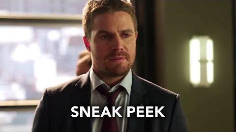 """Arrow 6x11 Sneak Peek """"We Fall"""" (HD) Season 6 Episode 11 Sneak Peek"""