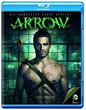 Arrow Staffel 1 Blu-ray