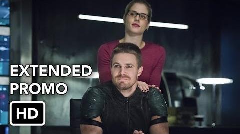 "Arrow 4x07 Extended Promo ""Brotherhood"" (HD)"
