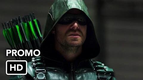 "Arrow 5x06 Promo ""So It Begins"" (HD) Season 5 Episode 6"