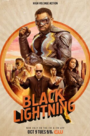 Black Lightning Staffel 2 Poster
