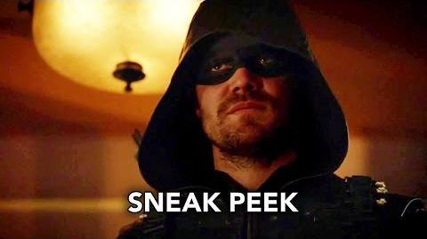 """Arrow 5x06 Sneak Peek """"So It Begins"""" (HD)"""