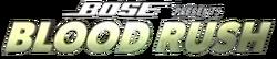Logo Blood Rush