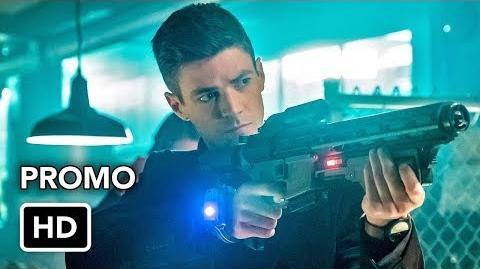"The Flash 5x13 Promo ""Goldfaced"" (HD) Season 5 Episode 13 Promo"