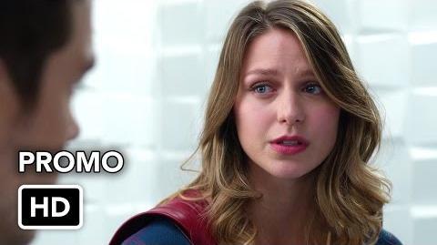 "Supergirl 2x04 Promo ""Survivors"" (HD)"