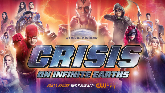 Banner Crisis on infinte Earth