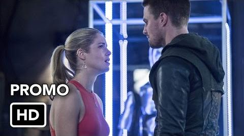 "Arrow 3x02 Promo ""Sara"" (HD)"