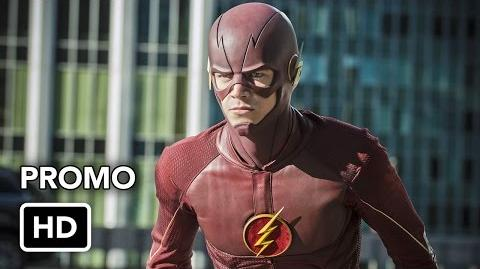 "The Flash Season 2 Promo ""Best of Both Worlds"" (HD)"