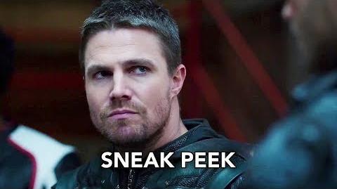 """Arrow 6x12 Sneak Peek """"All for Nothing"""" (HD) Season 6 Episode 12 Sneak Peek"""