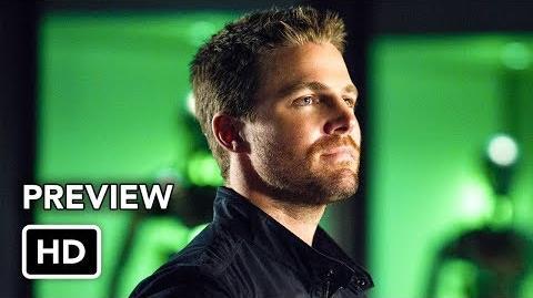 """Arrow 6x04 Inside """"Reversal"""" (HD) Season 6 Episode 4 Inside"""