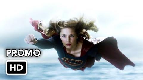 "Supergirl Season 4 ""American Alien"" Promo (HD) Moves to Sundays"