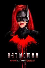 Musik Batwoman Staffel 1