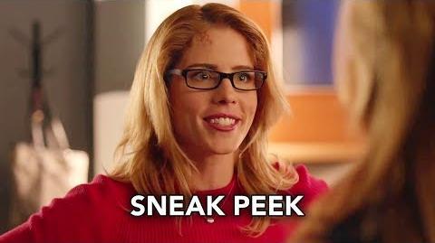 """Arrow 7x05 Sneak Peek """"The Demon"""" (HD) Season 7 Episode 5 Sneak Peek"""
