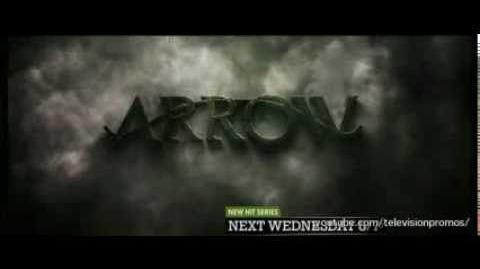 "Arrow 1x03 Promo ""Lone Gunmen"" (HD)"