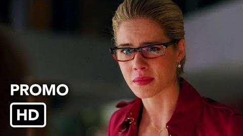 "Arrow 4x16 Promo ""Broken Hearts"" (HD)"