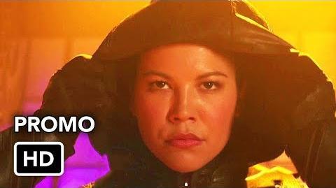 "Arrow 7x10 Promo 2 ""Shattered Lives"" (HD) Season 7 Episode 10 Promo 2"