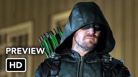 """Arrow 6x22 Inside """"The Ties That Bind"""" (HD) Season 6 Episode 22 Inside"""