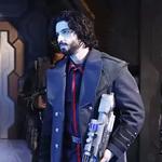 Lieutnant Drake