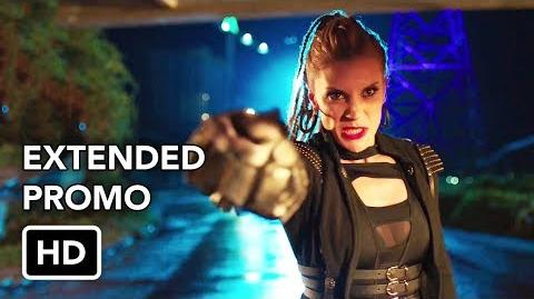 """The Flash 4x05 Extended Promo """"Girls Night Out"""" (HD) Season 4 Episode 5 Extended Promo"""