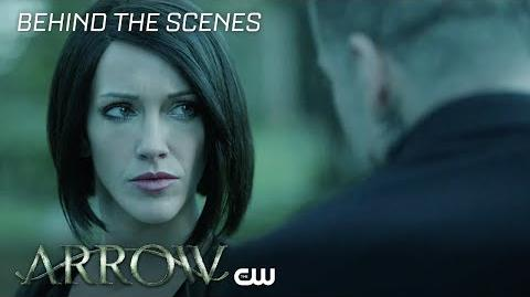 Arrow Inside The Dragon The CW