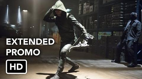 """Arrow 2x08 Extended Promo """"The Scientist"""" (HD)"""