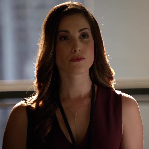 Arrow Staffel 5 Besetzung