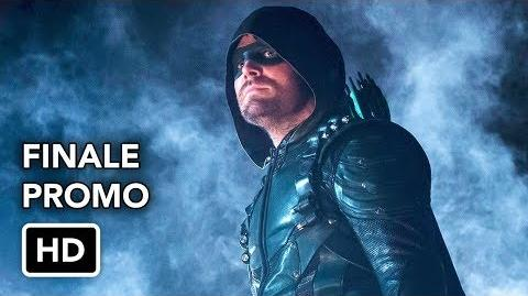 "Arrow 6x23 Promo ""Life Sentence"" (HD) Season 6 Episode 23 Promo Season Finale"