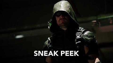 """Arrow 4x15 Sneak Peek """"Taken"""" (HD)"""