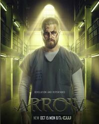 Musik Arrow Staffel 7
