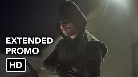"Arrow 2x17 Extended Promo ""Birds of Prey"" (HD)-0"