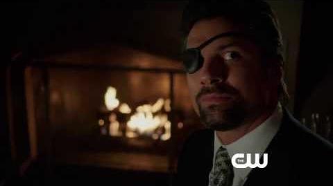 Arrow 2x15 Promo Trailer 'The Promise'