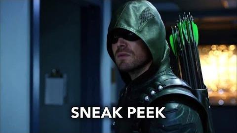 """Arrow 5x03 Sneak Peek """"A Matter of Trust"""" (HD) ft"""