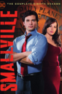 Smallville Staffel 8