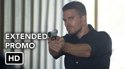 "Arrow 3x03 Extended Promo ""Corto Maltese"" (HD)"