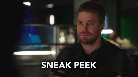 "Arrow 4x07 Sneak Peek ""Brotherhood"" (HD)"