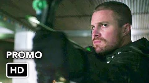"Arrow 7x14 Promo ""Brothers & Sisters"" (HD) Season 7 Episode 14 Promo"