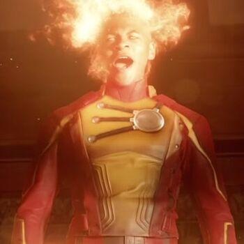 Firestorm II