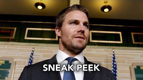 """Arrow 6x02 Sneak Peek """"Tribute"""" (HD) Season 6 Episode 2 Sneak Peek"""